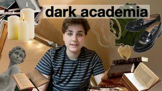 I Made My Crawlspace A Dark Academia Hideout