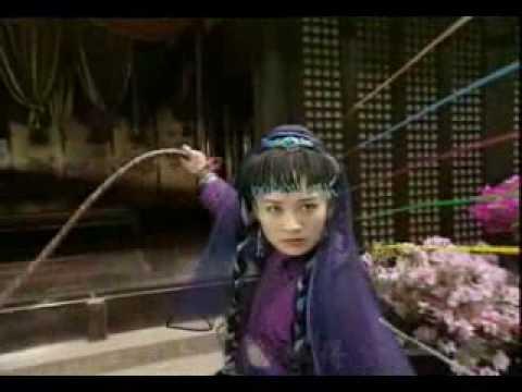 宋祖英 《天地作合》 【笑傲江湖 2001】
