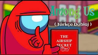 Among Us Animation #22 ( Among Us Animasyon )Among Us Animasyonu - Türkçe Dublaj Among Us Animasyon