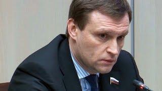 Смотреть Сергей Пахомов: «Речь о новом полигоне ТБО никогда не шла» онлайн