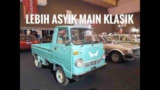 Video Honda Klasik: Ada Pick-up, Civic USDM, Station Wagon dll. | otomotifmagz.com download MP3, 3GP, MP4, WEBM, AVI, FLV September 2019