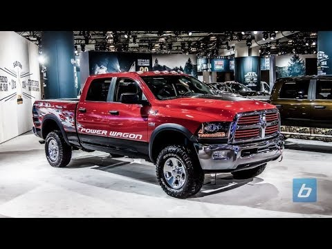 Dodge Ram Rampage 2017 For Sale Youtube