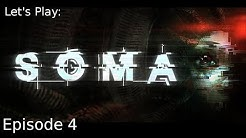 Amy Needs Help -Ep 04 Let's Play: Soma (Blind)