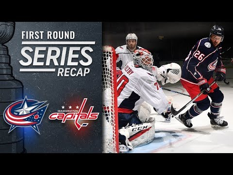 Capitals come back from 2-0 hole to advance to Second Round