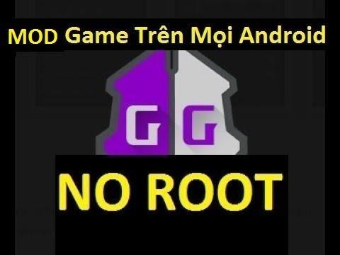 Hướng dẫn Cài đặt Game Guardian để MOD game trên Android Chưa ROOT 2019
