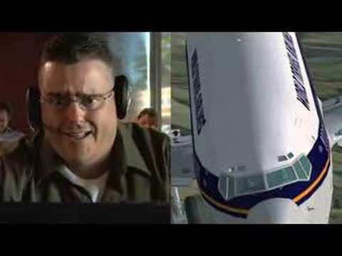 Microsoft Flight Simulator X Trailer