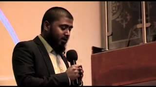 Sharey Tin Haat (Bangla Nasheed) - Ali Gulam