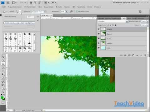 Каталог Фотошоп работ, рамки для фото и шаблоны для