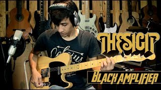 The Sigit Black Amplifier Tutorial Gitar Full Thanks uda mampir di channelku... semoga videoku bisa membantu temen2 semua... no bully asalkan kasih ...