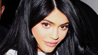 Kylie Jenner Reaction To Fake Pregnancy Claims
