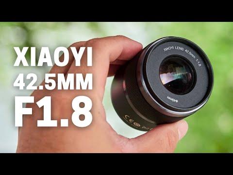 Xiaomi Yi 42.5mm