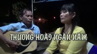 Nhac bolero guitar #61_Thương Hoài Ngàn Năm