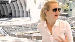 Alison Balsom on her Hollywood Bowl Debut
