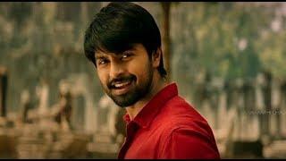 Aakaasaanni Thaakey Song Trailer   #Vijetha Movie   Kalyaan Dhev, Malavika Nair   Rakesh Sashii