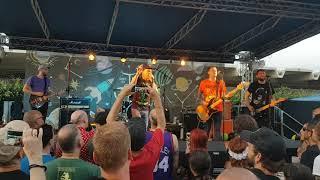 Kepi and The Copyrights - Live 12/07/2019 @ Punk Rock Raduno 4 in Bergamo)