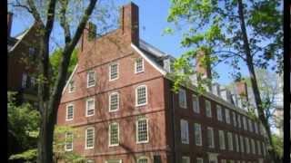 Harvard University Cambridge Campus