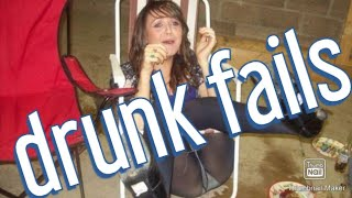 Best DRUNK fails😂😂