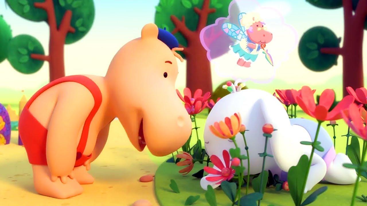 🪁 Тима и Тома – Серия 26 – Прятки 🙈 | Новый приключенческий мультик для детей