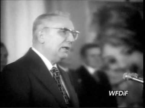 02.06.1979 Jan Paweł II po raz pierwszy w Polsce