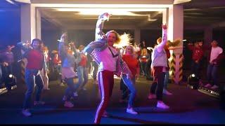 Танцевальный клип команды «Мамы в танцах»