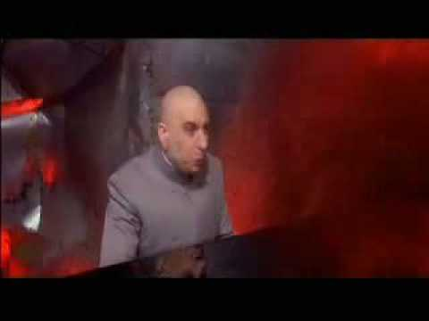Dr.Evil What If GOD was one of us