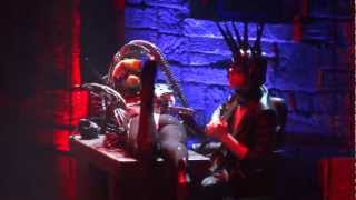 Lady Gaga Government Hooker Live Montreal 2013 HD 1080P