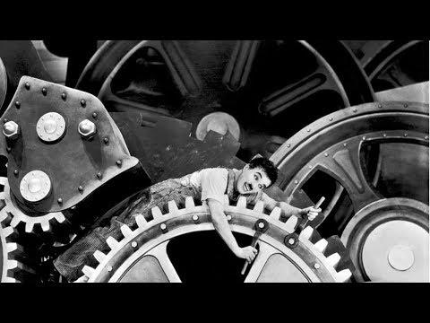 Primeira Revolução Industrial: O Trabalhador Alienado - Aula IV A Grande Transformação