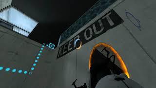 Portal 2 - Missão da comunidade