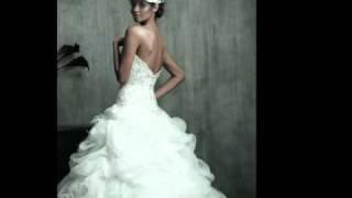 Коллекция свадебных платьев весна-лето 2011 Christian Dior