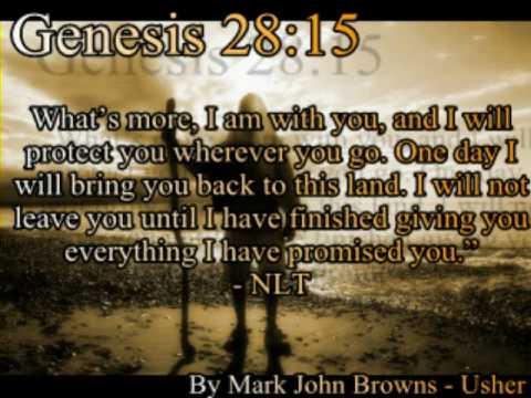 genesis 28 6 - photo #21