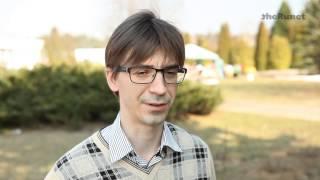 Будущее - за нишевыми социальными сетями / Алексей Жарков