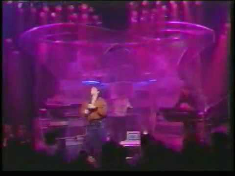 808 state - pacific state (top of the pops) 1989