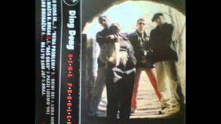 Ding Dong - Nema Problema 1997 (Ceo Album) HQ