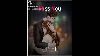 teri yad bahut ab aane lagi hai...i miss you..sad ringtone....(chitransh)
