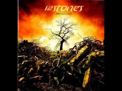 12 Stones - Potter's Field (2004) [Full Album]