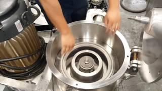 Cleaning Hosokawa's ACM