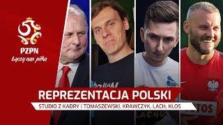 Studio z Kadry | Tomaszewski, Krawczyk, Lach, Kłos | Chorzów, 14.10.2018