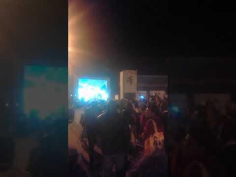 Joe shirimani - ndzi ondzile (Malamulele Stadium)