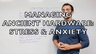 Managing Ancient Hardware: Stress & Anxiety | Keto Kulture