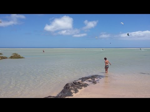 FUERTEVENTURA beach trip | Gopro hero 3 |