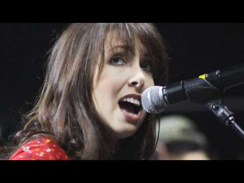 Francesca Battistelli - This Is The Stuff (Live Music Video)