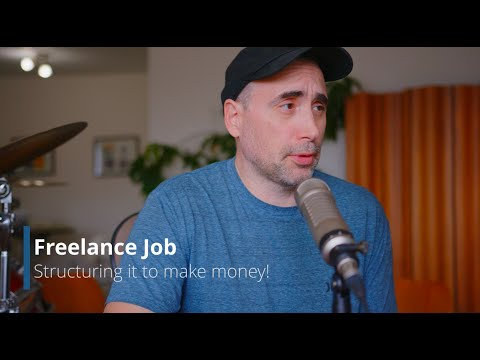 How to Structure a Freelance Contract to Make Money