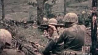 (4/5) Pacific Lost Evidence Okinawa World War II