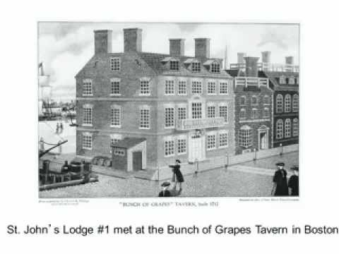 America's First Public Lodge: Freemasonry in the Boston Temple, 1830-1832