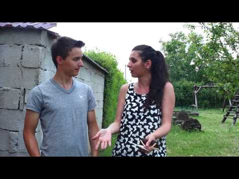 EVS Intercultural Team - final video - Egyesek Youth Assosiation Hungary