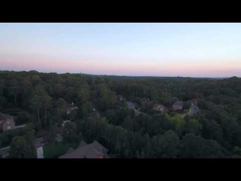 083016 High Above Riverchase Country Club