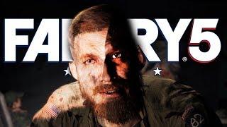 Far Cry 5 - ИСПЫТАНИЕ БОЛИ ИАКОВА СИДА #13