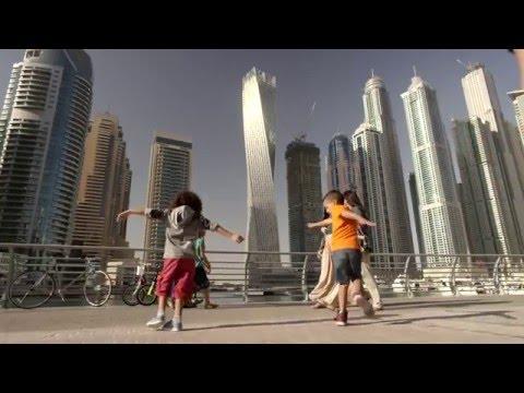 City Dubai, Spirit van Dubai 2016