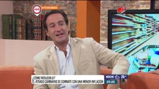 Buen día Uruguay - Ignacio Munyo 10 de Marzo de 2017