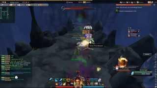 Swordsman Online - Mirage LV 70 3/3
